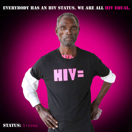 HIV Equal in Matetsi