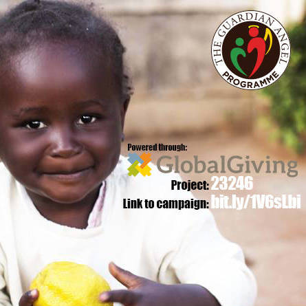 BAPZ Joins GlobalGiving, Raises Funds to Send Orphans Back to School