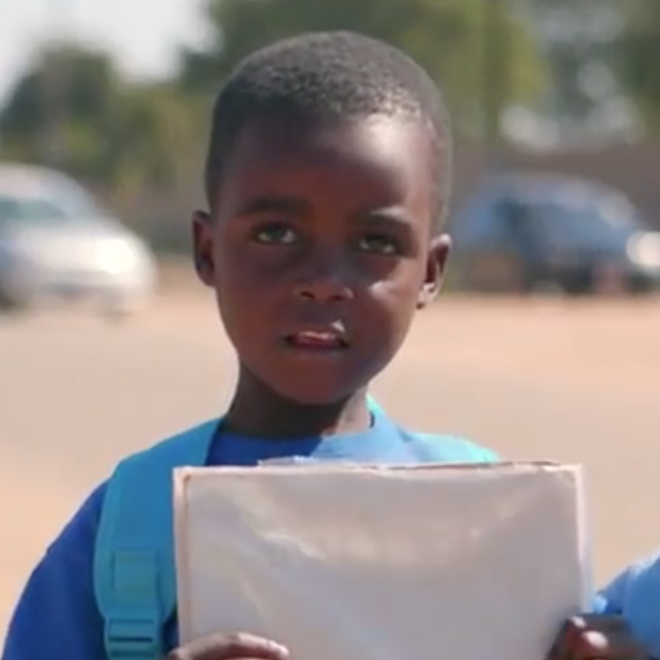 BEAT AIDS Project Zimbabwe Highlights Successes in New Video