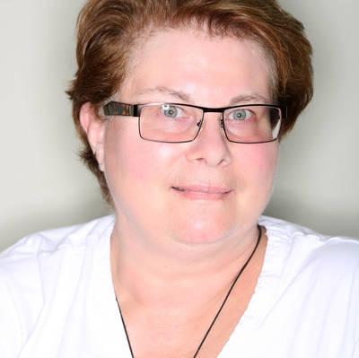 Patricia Garton