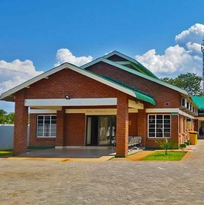 BAPZ Victoria Falls Clinic