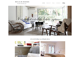 Millie Home