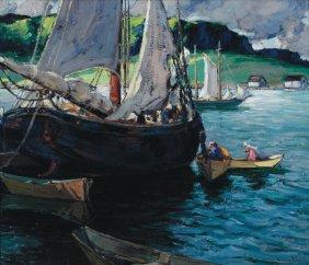 Lot International Fine Art Auction