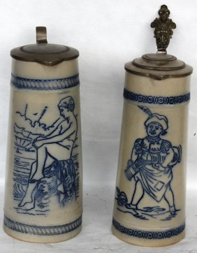 Lot New Year's Antique Auction