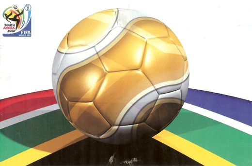 Soccer World Cup, 2010