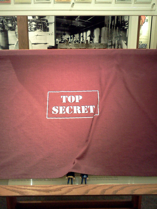 TopSecret Map Teich2013
