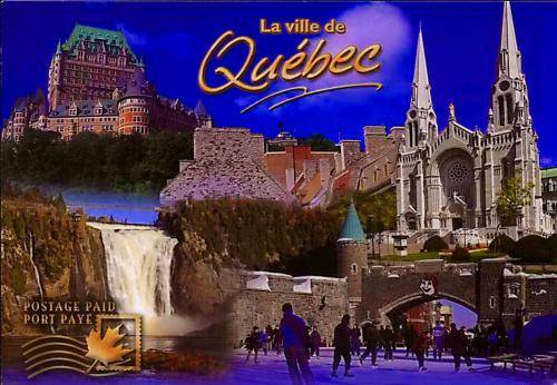Amazing natural beauty of Quebec)) thanks, Vincent
