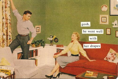 This makes me giggle, I love Anne Taintor cards.