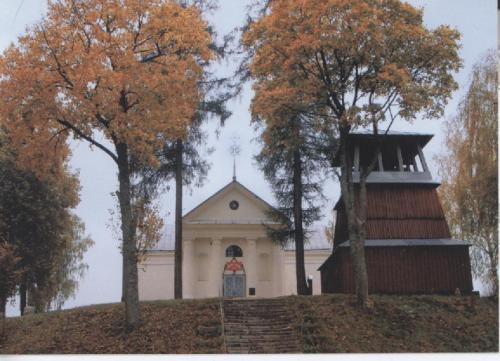 Old catholic church (Belarus)