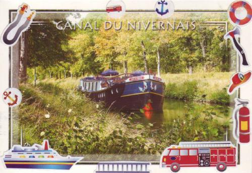 nice boat