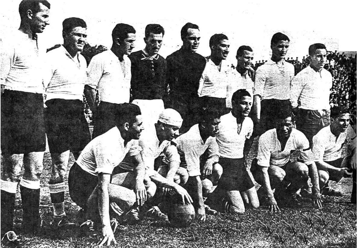 PRIMEROS TÍTULOS (1930-1940)