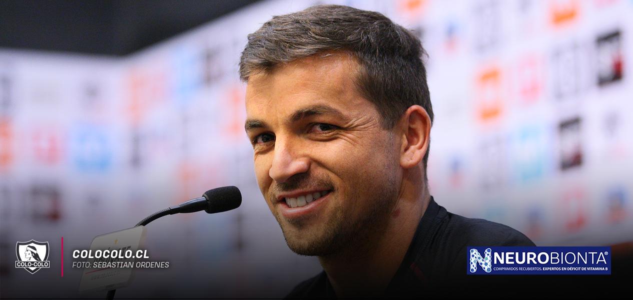 """Gabriel Costa: """"Tenemos que estar preparados para ganarle a cualquiera"""""""