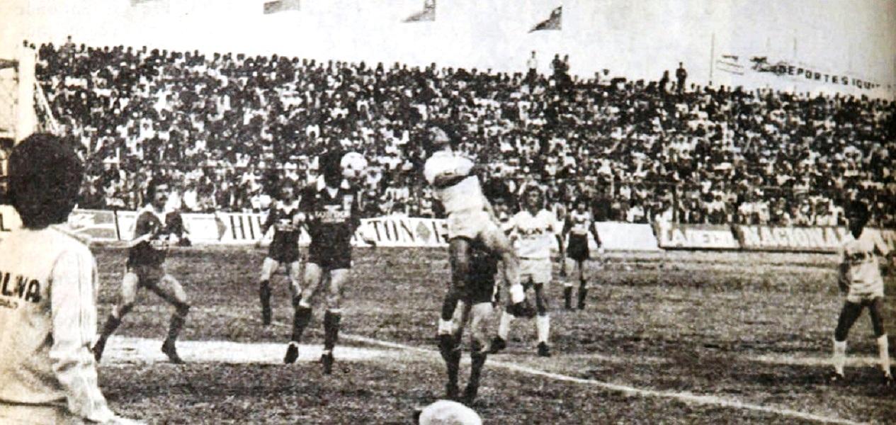 Conexiones albas: Nuestra historia versus Iquique y el regreso de Braulio Leal