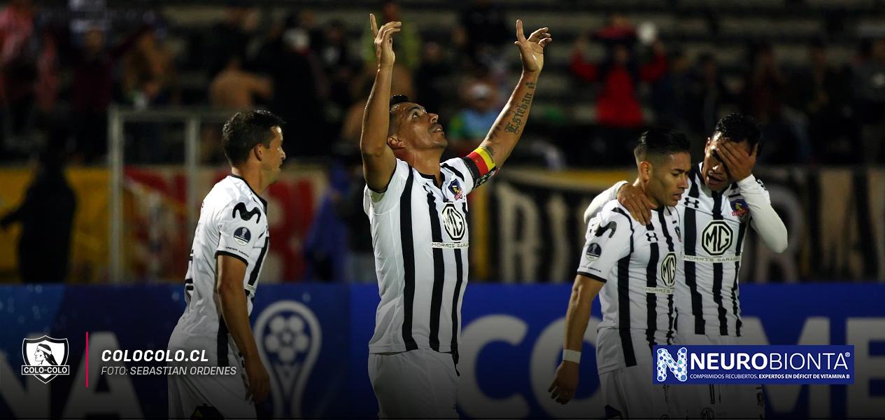 Acreditación de prensa Conmebol Sudamericana 2019