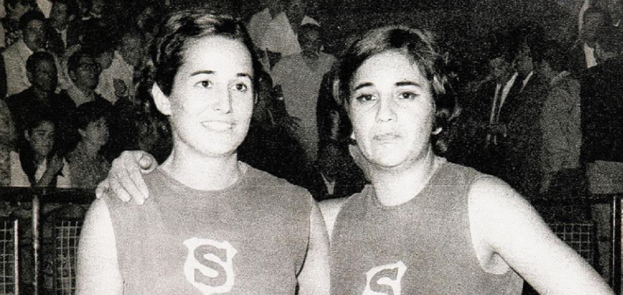 Hasta siempre Sonia Galindo, ícono del básquetbol y de Cienfuegos 41