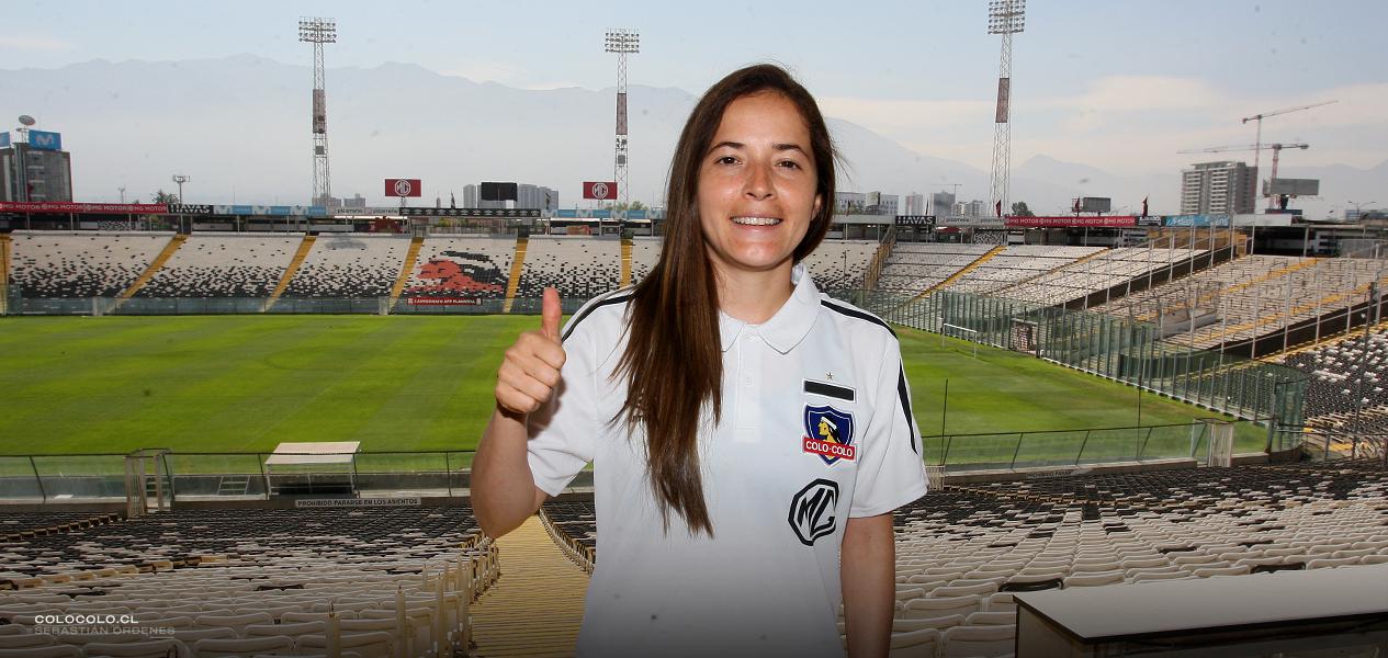 Vanessa Arauz: Nueva entrenadora del primer equipo del fútbol femenino
