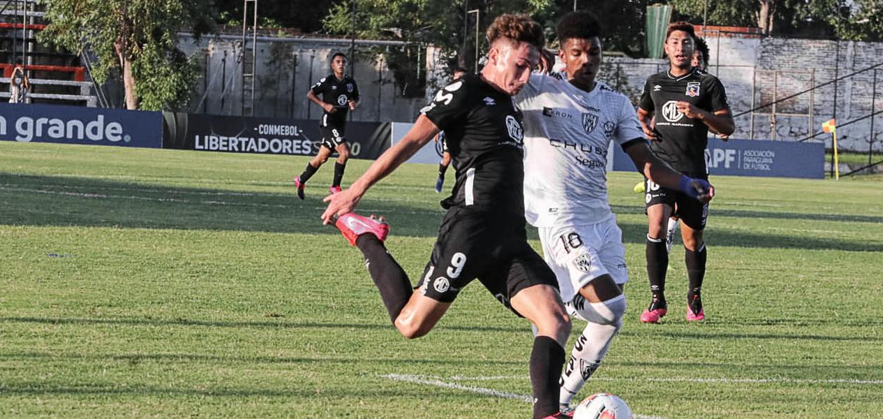Apretada derrota en la Conmebol Libertadores