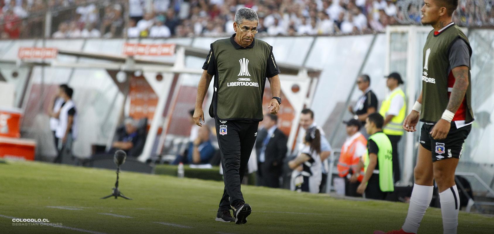 """Gualberto Jara: """"El equipo estuvo a la altura de la competencia"""""""