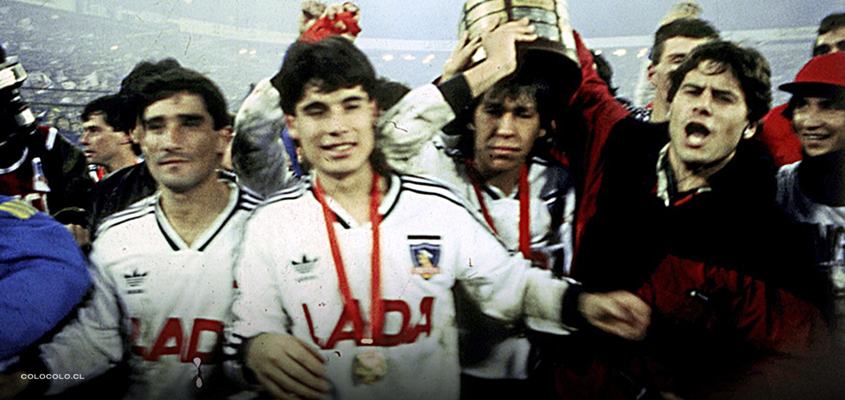 """Miguel Ramírez: """"Cada año que pasa esa Copa va teniendo mucho más valor"""""""