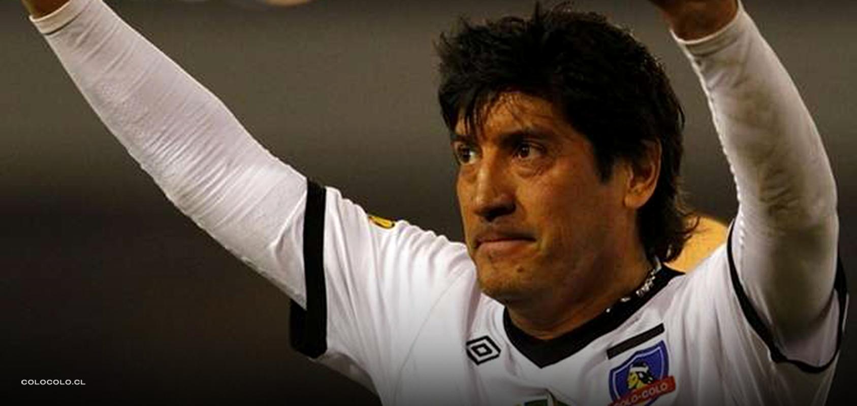 Vivencias, sacrificios y amor por el fútbol: La emotiva charla de Iván Zamorano a los juveniles
