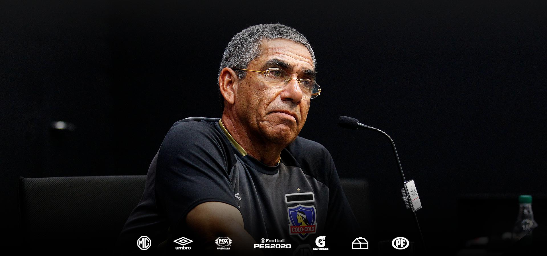 """Gualberto Jara: """"Los jugadores llegaron muy bien y con muchas ganas"""""""