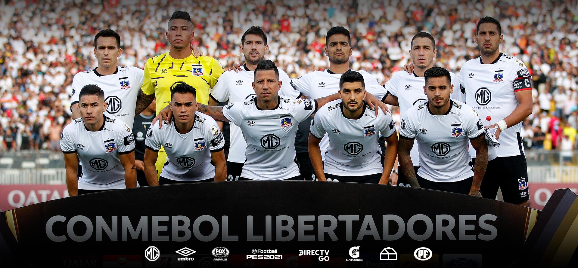 Colo-Colo vuelve a la Conmebol Libertadores ante Peñarol