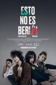 Poster de:2 Esto no es Berlín