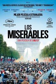 Poster de:1 Los Miserables