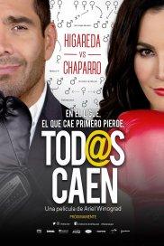 Poster de:1 Tod@s Caen