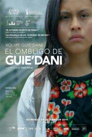 Poster de:2 El Ombligo de Guie'dani