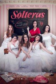 Poster de:2 Solteras