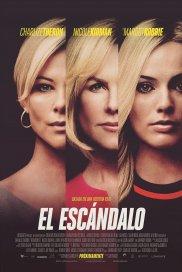 Poster de:2 El Escándalo