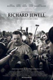 Poster de:1 El Caso de Richard Jewell