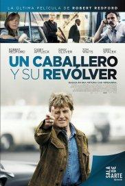 Poster de:2 Un Caballero y su Revólver