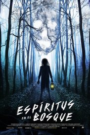 Poster de:1 Espíritus en el Bosque