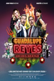 Poster de:1 Guadalupe Reyes