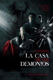 Poster de:2 La Casa de los Demonios