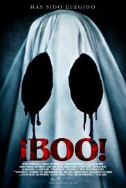 Poster de:1 Boo!