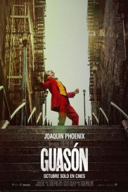 Poster de: Guasón
