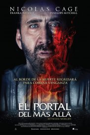 Poster de:1 El Portal del Más Allá