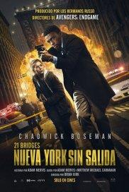 Poster de: Nueva York Sin Salida
