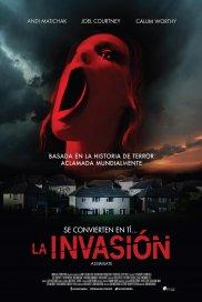 Poster de:2 La Invasión