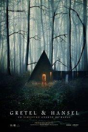 Poster de:1 Gretel y Hansel