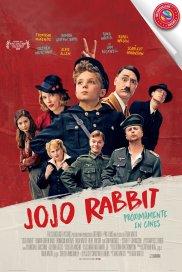 Poster de:1 Jojo Rabbit