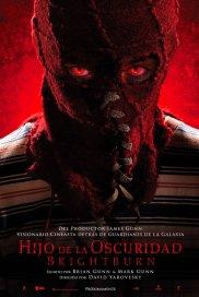 Poster de:2 Brightburn: Hijo de la Oscuridad