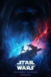 Poster de:1 Star Wars: El Ascenso de Skywalker