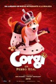 Poster de:1 Corgi: Un Perro Real