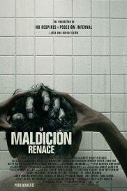 Poster de:2 La Maldición Renace