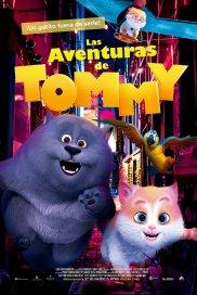 Poster de: Las Aventuras de Tommy
