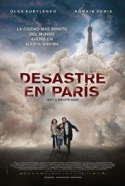 Poster de:2 Desastre en París